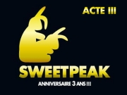 SweetPeak - 3 years (Acte III)