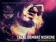 Talal Dembri Nisrine - Fashion Day 2012 Casablanca