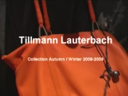 Tillmann Lauterbach - Paris Fall-Winter 2008-2009