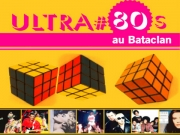 Ultra #80 - 6th Birthday Party