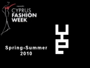 Yiorgous Eleftheriades - Cyprus Fashion Week 2009