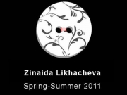 Zinaida Likhacheva - Lviv Fashion Week 2010