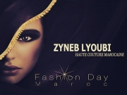 Zyneb Lyoubi - Fashion Day Maroc 2012 @ Four Seasons Marrakech